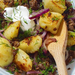 Scandinavian Main Dishes Recipes.