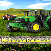 MyTractorForum Free App