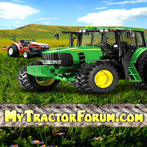 MyTractorForum Free App for PC and MAC