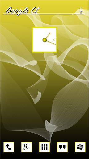 AP Boxy Yellow