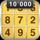 ナンプレ10'000