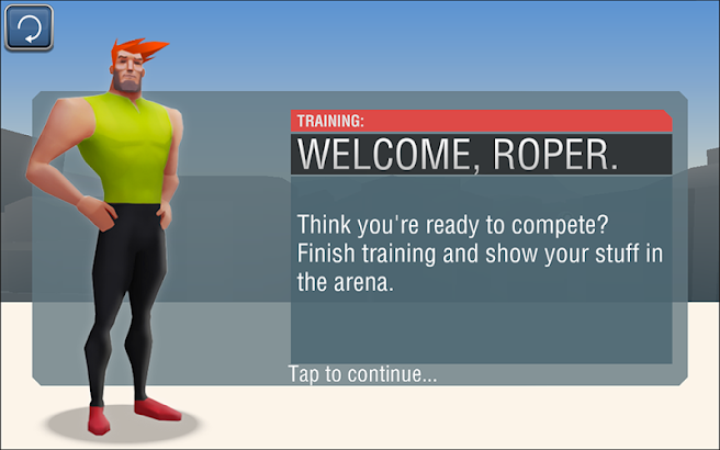 Roper- screenshot thumbnail