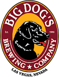 Logo for Big Dog's Brewing