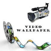 video movie as wallpaper