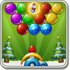 Bubble Snowman for PC and MAC