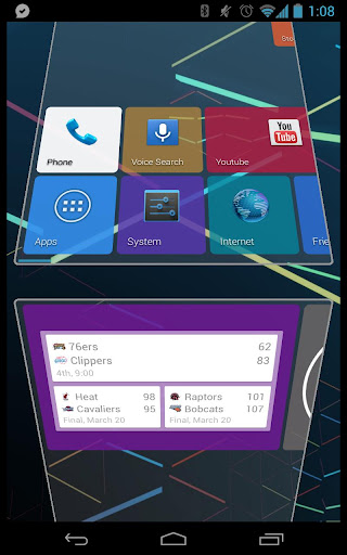 how to make your android phone look cool