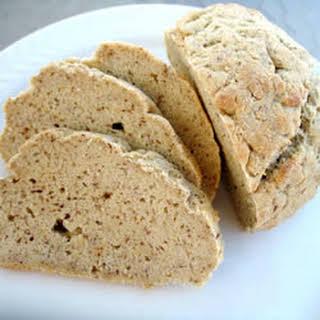 Alison's Gluten Free Bread.