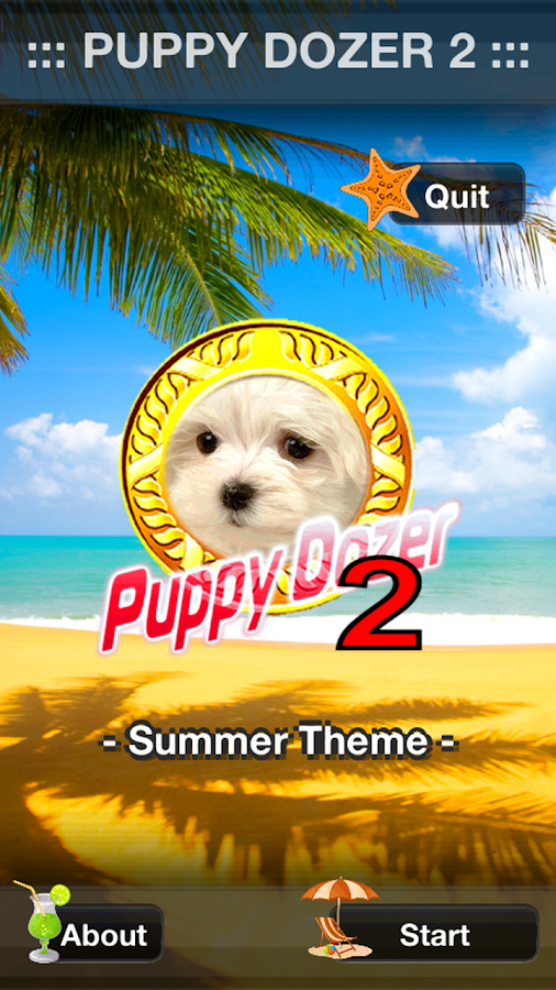 Puppy Dozer 2- screenshot