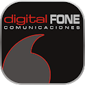 Digital Fone icon