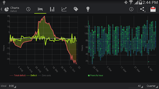Sleep as Android Screenshot 32
