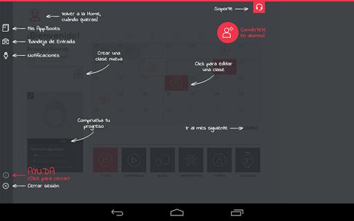 【免費教育App】don Quijote Spanish Online-APP點子