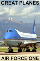 Screenshot of Great Planes: Air Force One