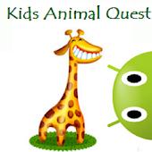 Kids Animal Quest Match Sounds