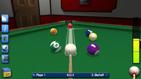 Pro Pool 2015 1.17 screenshot 193019