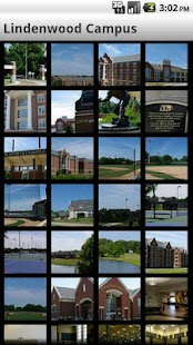 LindenwoodU - screenshot thumbnail