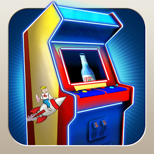 Rocket Fizz Candycade for PC and MAC