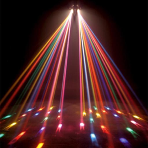 迪斯科LaserLights 娛樂 App LOGO-硬是要APP