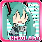 しゃべるミクカメラ[ボーカロイド] icon
