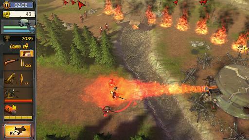 Hills of Glory 3D Free Europe 1.2.0.6670 screenshots 5