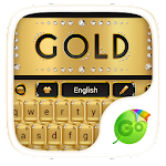 gold go keyboard theme v1.85.5.82