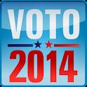 Voto 2014 icon