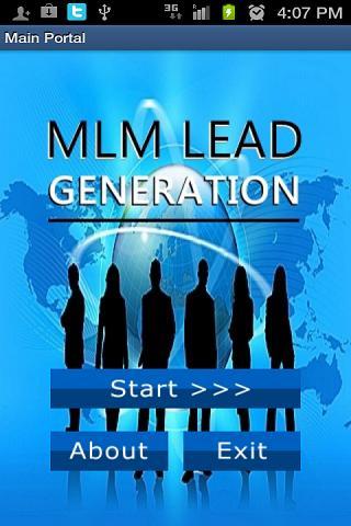 Generate Leads 4 SendOutCards