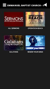 Free Download Emmanuel Baptist Church - NH APK for Android