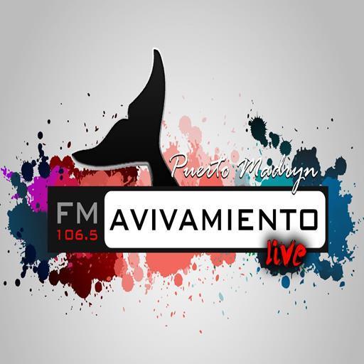 FM Avivamiento Puerto Madryn LOGO-APP點子