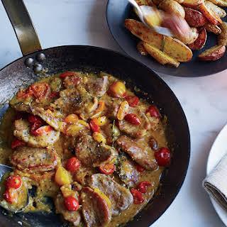 Sauteed Pork Tenderloin Recipes.