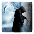 死神のライブ壁紙 icon