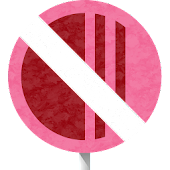 Silent Mode Lollipop - Free