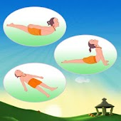 Learn Yoga – Lying Down Asanas