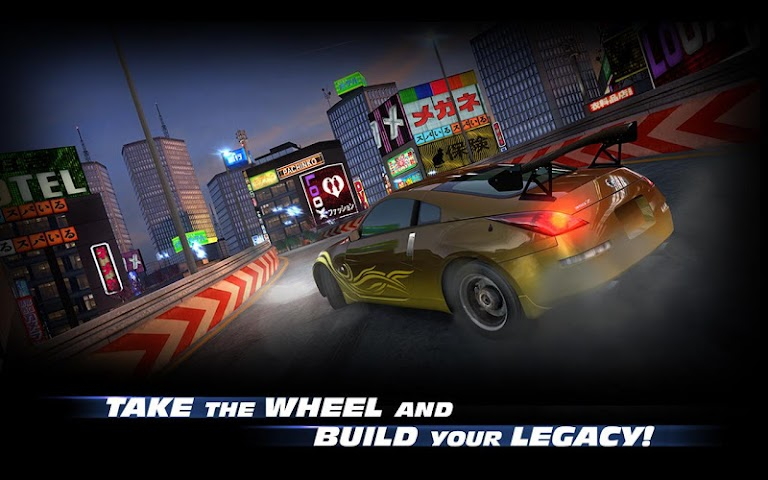 android Fast & Furious: Legacy Screenshot 14