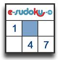 e-sudoku.fr icon