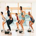 سكتشات تمارين رياضية مفيدة icon