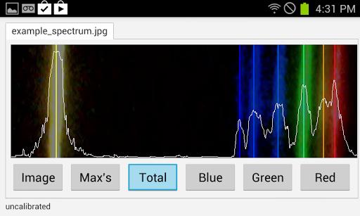 LightSpectra LITE