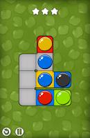Screenshot of Bubble Unblock