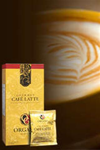 Golden Coffee Life