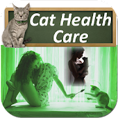 Cat Health Care Info