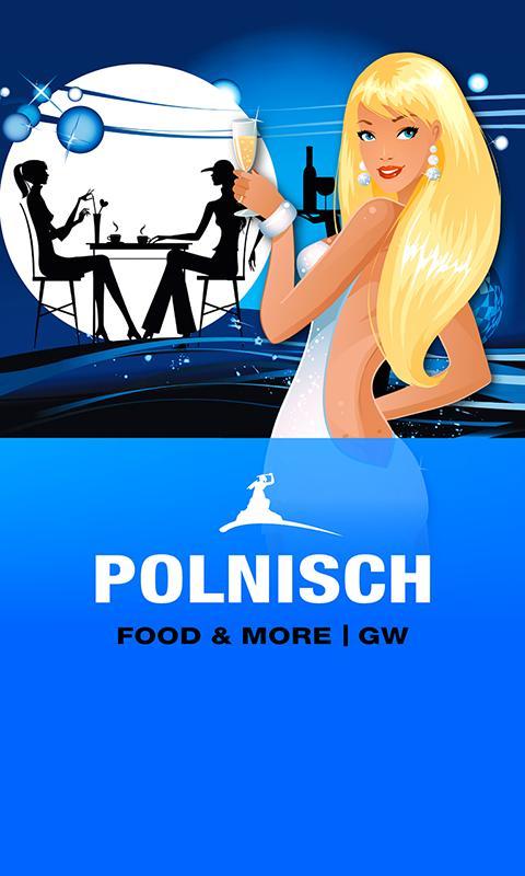 POLNISCH Food & More | GW- screenshot