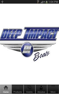 Deep Impact Boats- screenshot thumbnail