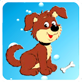 Animal Kids Memory Game 2
