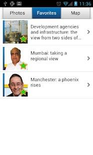 KPMG Infrastructure- screenshot thumbnail