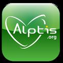 Mon Alptis Mobile icon