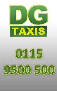 DG Taxi - screenshot thumbnail