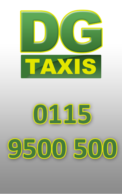 DG Taxi - screenshot