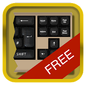 Real PC SoftKeyboard FREE