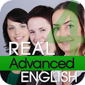 Real English Advanced Vol.4 icon