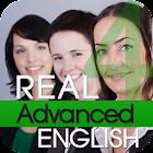 Real English Advanced Vol.4 icon