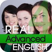 Real English Advanced Vol.4